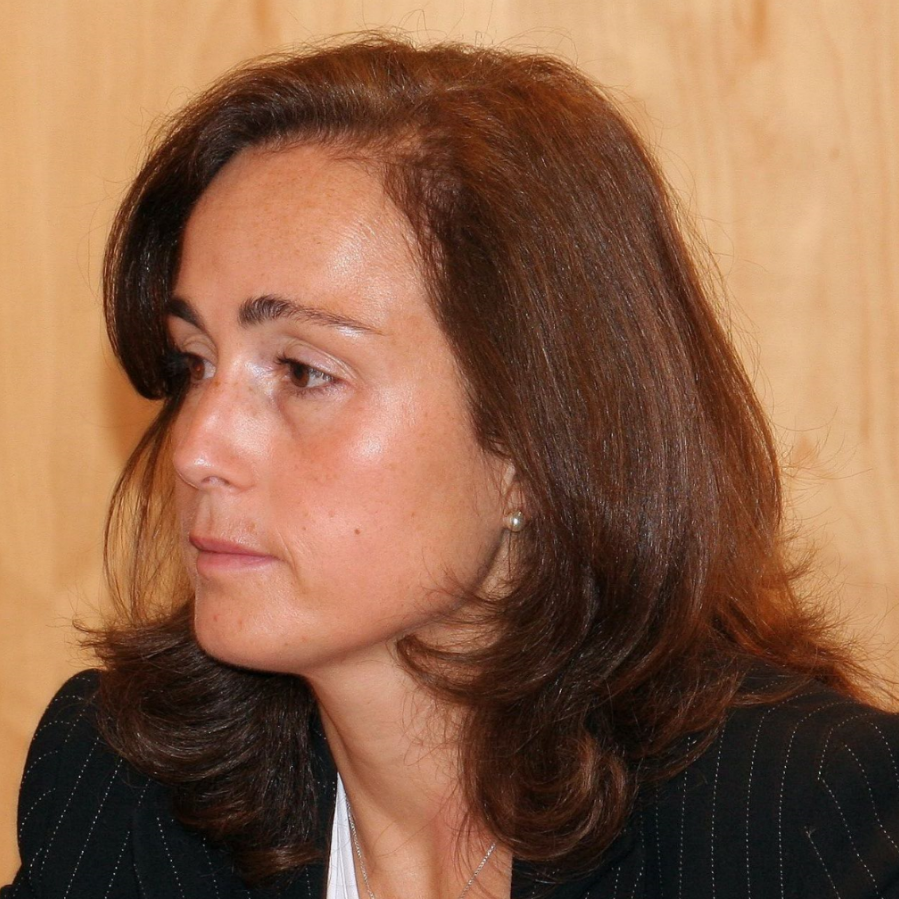 Isabel del Olmo